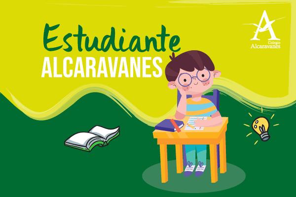 Estudiante Alcaravanes