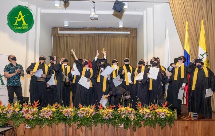 Propuesta educativa Alcaravanes